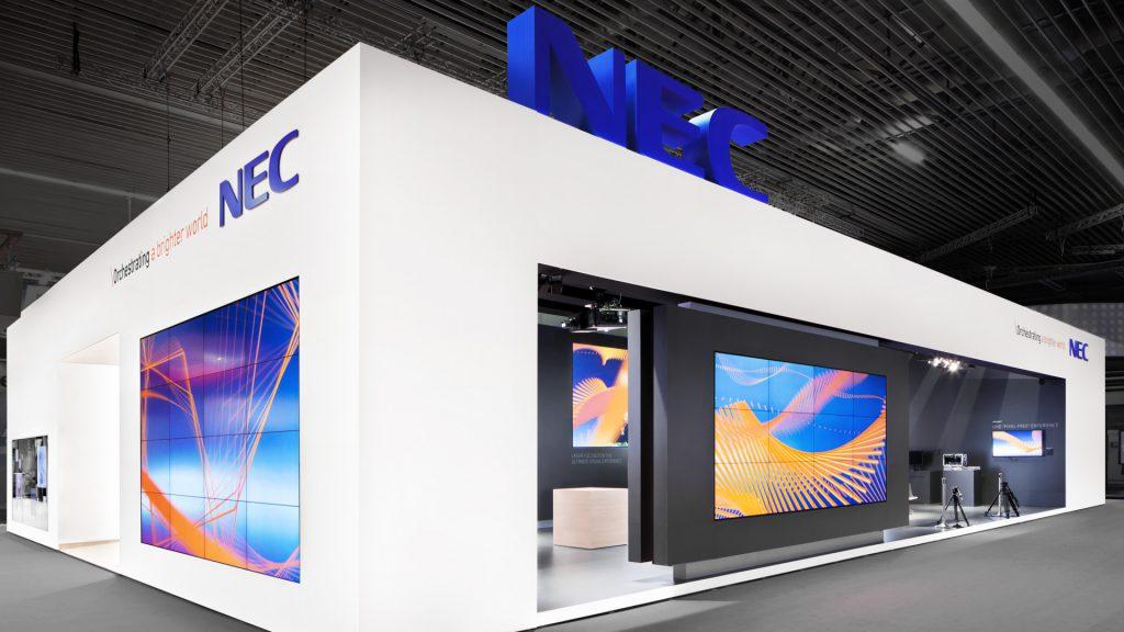 NEC ISE 2016