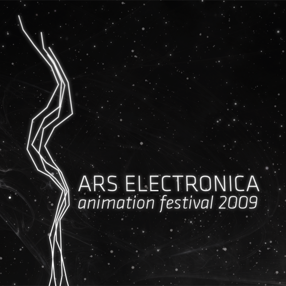 Ars Electronica Animation Festival Trailer 2009