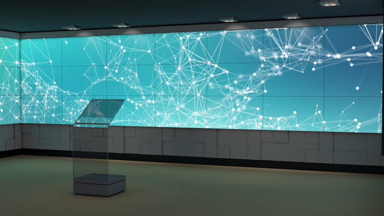 TELSTRA Innovation Room